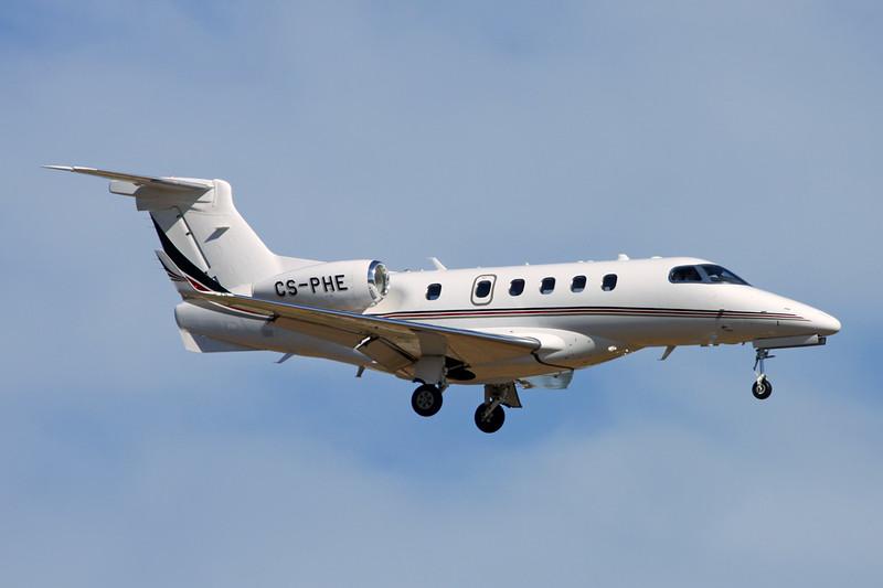 CS-PHE Embraer EMB-505 Phenom 300 c/n 50500252 Palma/LEPA/PMI 15-06-16