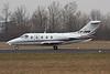 CS-DMW Beech 400XP Beechjet c/n RK-550 Maastrich-Aachen/EHBK/MST 11-03-10