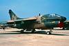 "15509 Ling-Temco-Vought A-7P Corsair II ""Portuguese Air Force"" c/n A-153 Pratica di Mare/LIRE 24-05-98 (35mm slide)"