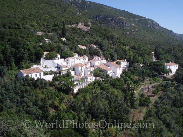 Arrabida Natural Park - Franciscan Convent