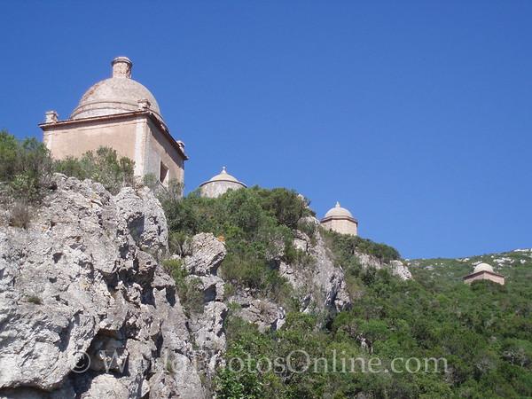 Arrabida Natural Park - Franciscan Meditation Chapels