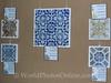 Azeitão - Bacalhoa Winery - Tile Mosaic 2