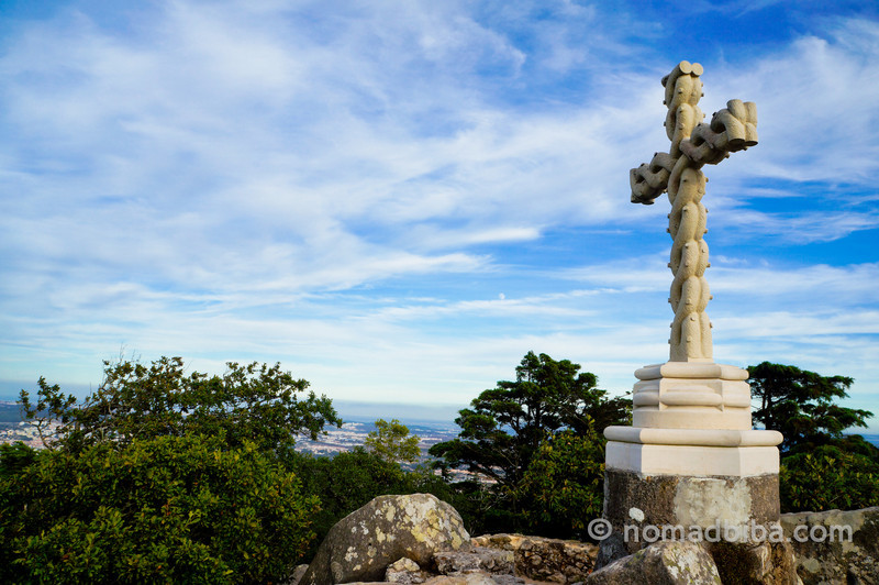 Cruz Alta in the Sintra Hills