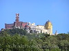 Sintra - Pena National Palace 1