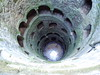 Sintra - Quinta da Regaleira - Initiation Well 2