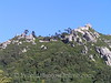 Sintra - Moorish Castle