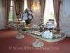 Sintra - Palace of Seteais - Breakfast Buffet