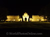 Sintra - Palace of Seteais - at night