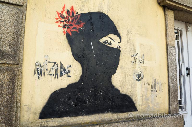 Street Art Porto