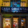 Casa Oriental A Tradicao Portuguesa desde 1910 souvenir sardine shop