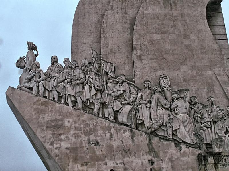 Discoveries Monument - Belem, Lisbon