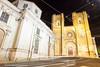 Lisbon Cathedral, Alfama, Lisbon, Portugal.