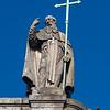 right side saint Trinity Church Porto
