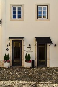 Memmo Alfama Hotel entrance