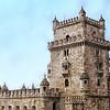 Belem Tower - Belem, Lisbon