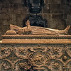 Tomb of Vasco de Gama - Jeronimos Monastery - Lisbon