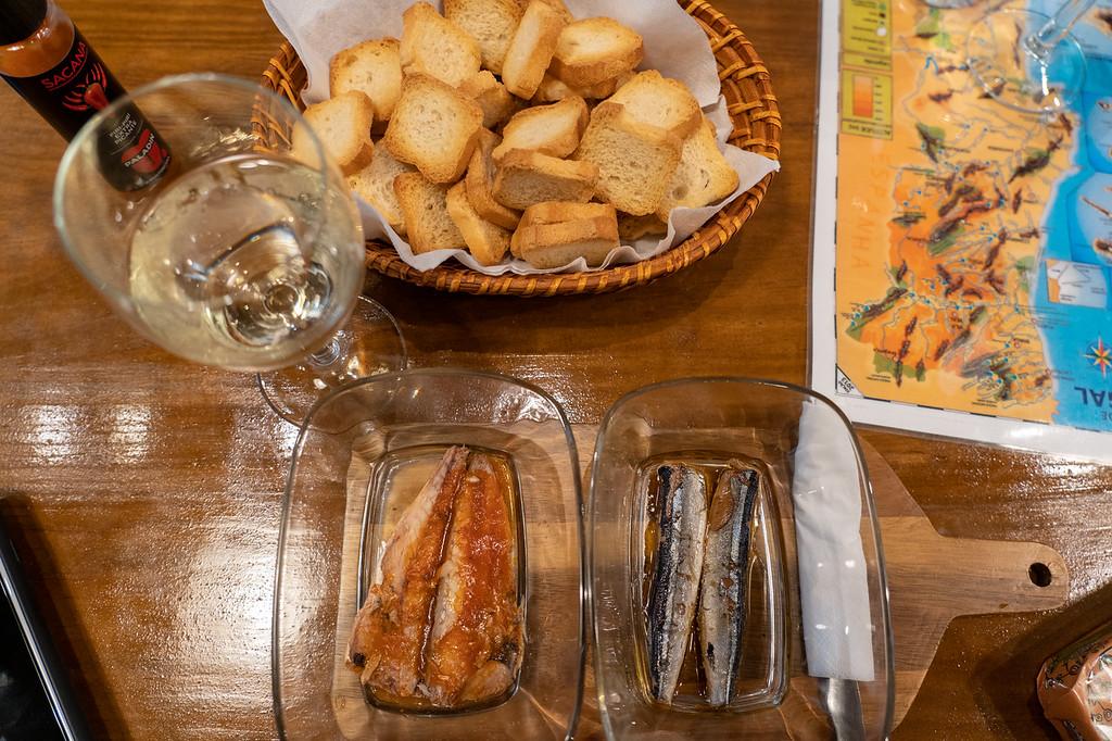 Porto vintage food tour