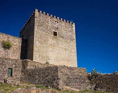 tower Castelo de Vide