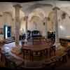 Sinagoga de Tomar panoramic image
