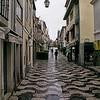Rua Frederico Arouca - Cascais