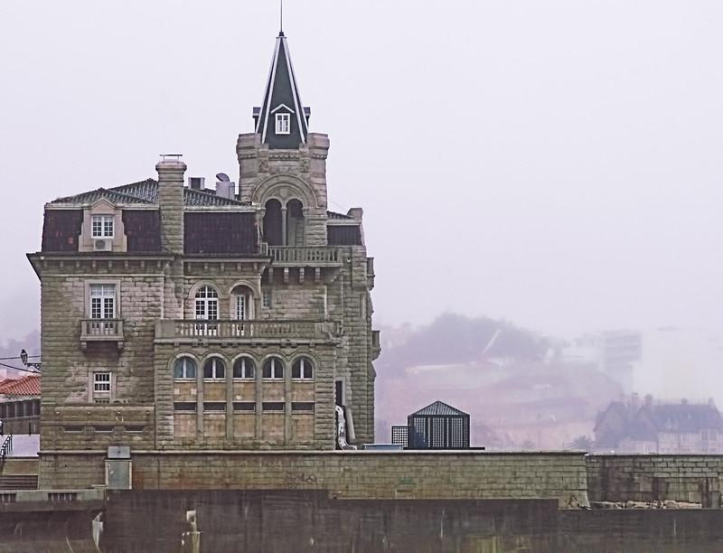 Palácio Seixas - Cascais