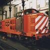 1413 at Porto São Bento Station.
