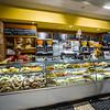Lisbon bakery counter
