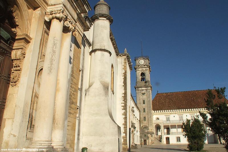 Coimbra University, Coimbra, Portugal.