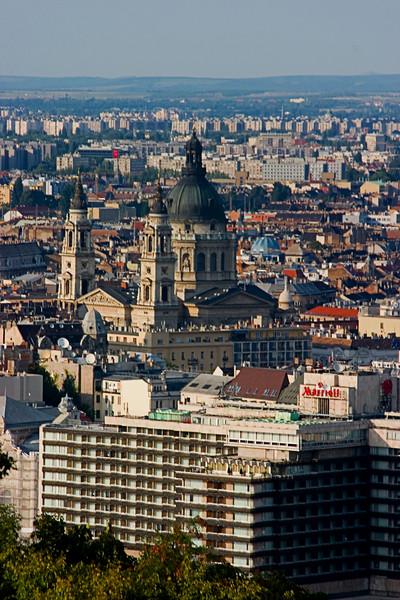 <center>Budapest   <br><br>Budapest, Hungary   </center>