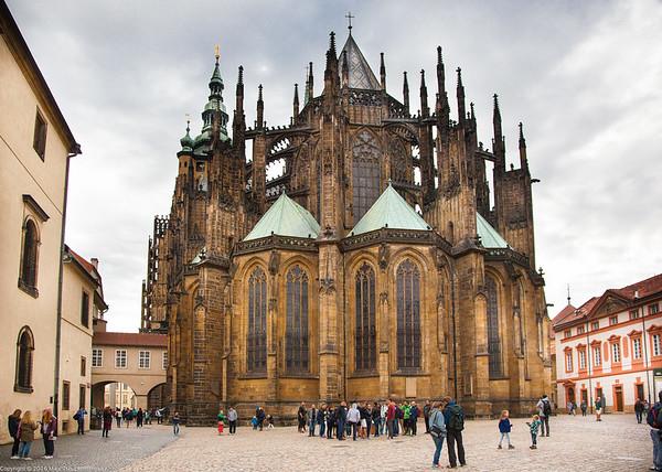 Prague - Hradčany