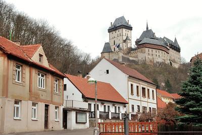 Château de Karlštejn