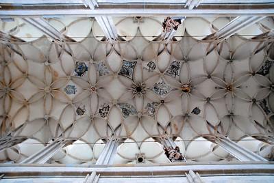 Kutná Hora - Cathédrale Sainte-Barbara