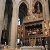 Kutná Hora - Eglise Sainte-Barbe
