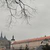 Kutná Hora - Eglise Sainte-Barbe et collège des Jésuites