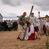 EU 322 - Belarus, Good Friday in the parish of St. Sigismund in Baranavichy