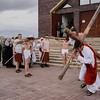 EU 318 - Belarus, Good Friday in the parish of St. Sigismund in Baranavichy