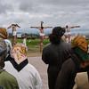 EU 329 - Belarus, Good Friday in the parish of St. Sigismund in Baranavichy
