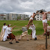 EU 324 - Belarus, Good Friday in the parish of St. Sigismund in Baranavichy