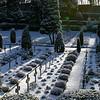 EU 537 - Netherlands, SVD cemetery in Steyl