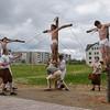 EU 325 - Belarus, Good Friday in the parish of St. Sigismund in Baranavichy