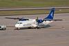 "EI-SLK Aerospatiale ATR-72-212F ""Air Contractors"" c/n 395 Cologne-Bonn/EDDK.CGN 23-05-10"