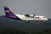 "EI-FXC Aerospatiale ATR-42-320 ""Air Contractors"" c/n 310 Cologne/EDDK/CGN 02-06-15 ""FDX c/s"""