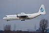 """EI-JIV Lockheed L-382G-35C Hercules """"Air Contractors"""" c/n 4673 Dusseldorf/EDDL/DUS 25-02-10"""