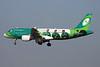"""EI-DEI Airbus A320-214 c/n 2374 Frankfurt/EDDF/FRA 24-09-16 """"Irish Rugby Team"""""""