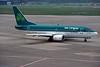 EI-CDG Boeing 737-548 c/n 25738 Dusseldorf/EDDL/DUS 03-08-97 (35mm slide)