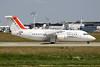 "EI-RJF BAe 146-RJ85 ""Cityjet"" c/n E2337 Paris-Orly/LFPO/ORY 09-06-15"