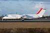 """EI-RJU Avro RJ-85 """"Cityjet"""" c/n E2367 Amsterdam/EHAM/AMS"""