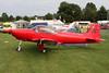 EI-BCJ Aeromere F.8L Falco III c/n 204 Schaffen-Diest/EBDT 16-08-14