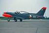 "225 SIAI-Marchetti SF-260 WE ""Irish Air Corps"" c/n 292 Baldonnel/LIME 01-06-99 (35mm slide)"