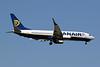 "EI-DHT Boeing 737-8AS c/n 33581 Frankfurt/EDDF/FRA 07-06-19 ""bremen-tourism.de"""